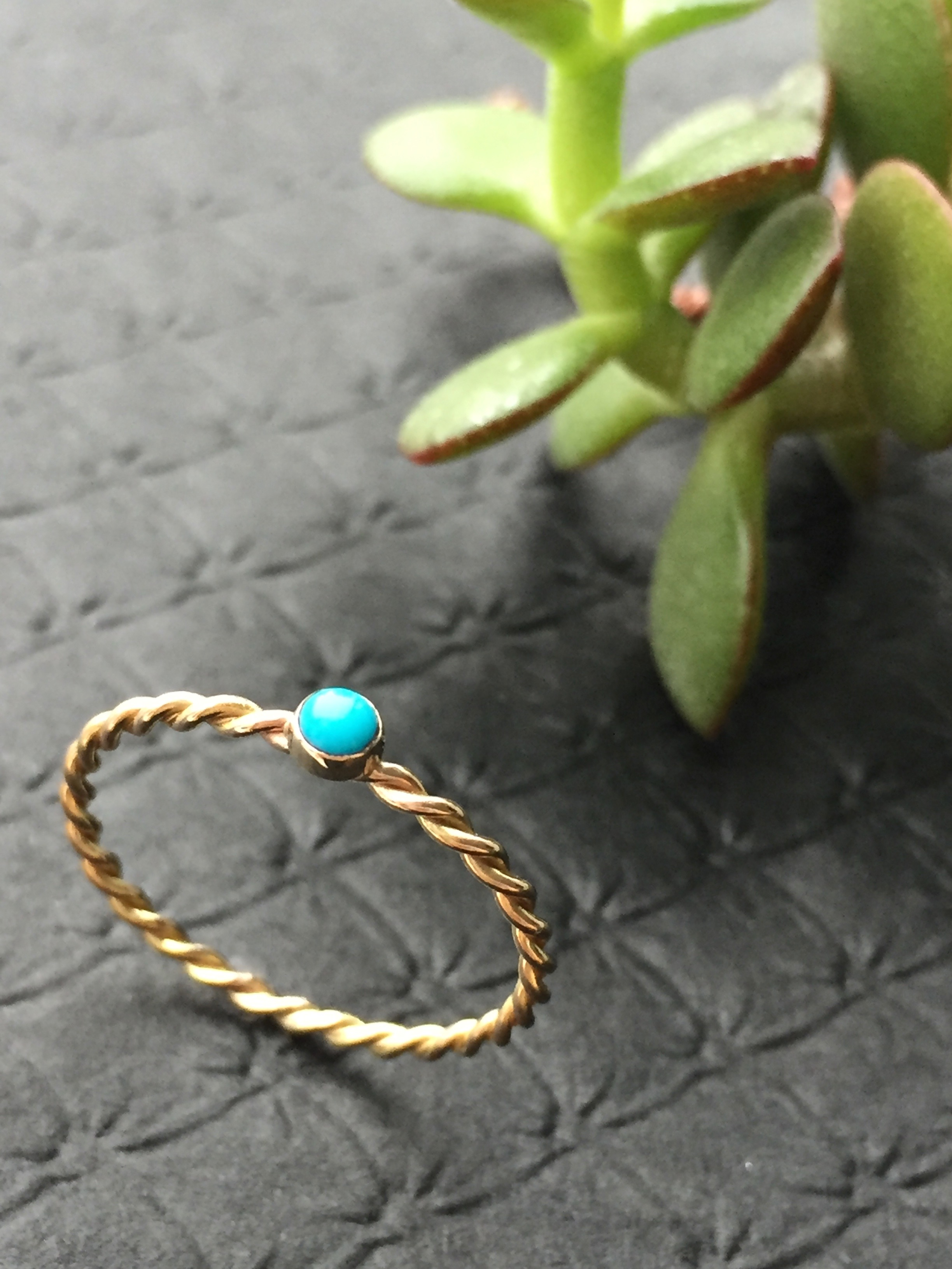 verena-strigler-turquoise-stacking-ring-twisted-yellow-gold-vancouver.jpg