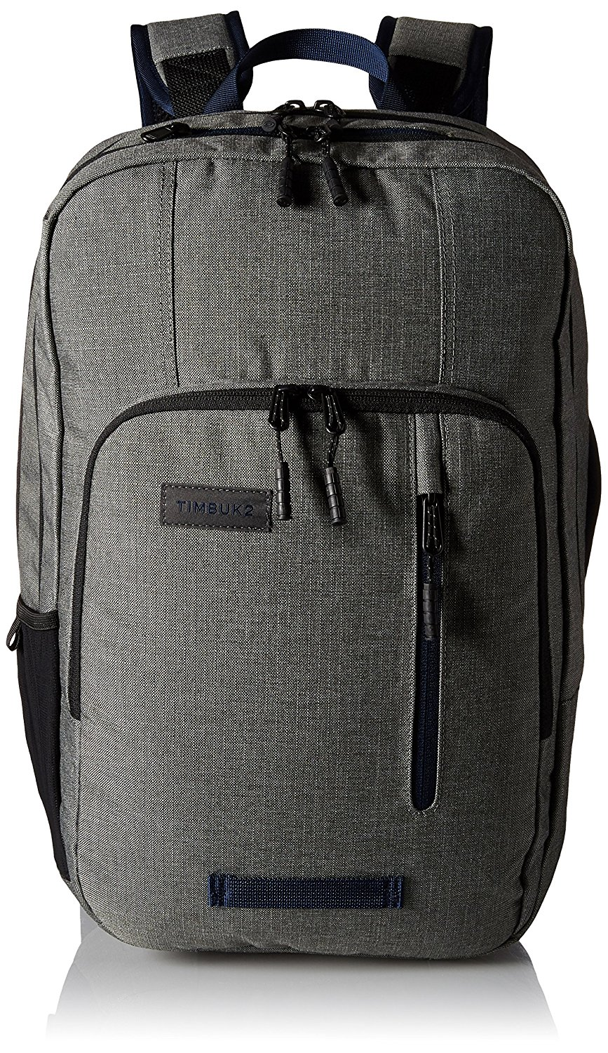 Clever extras and pockets galore in this bag make it versatile enough for when you're headed across town or across the country. - $$