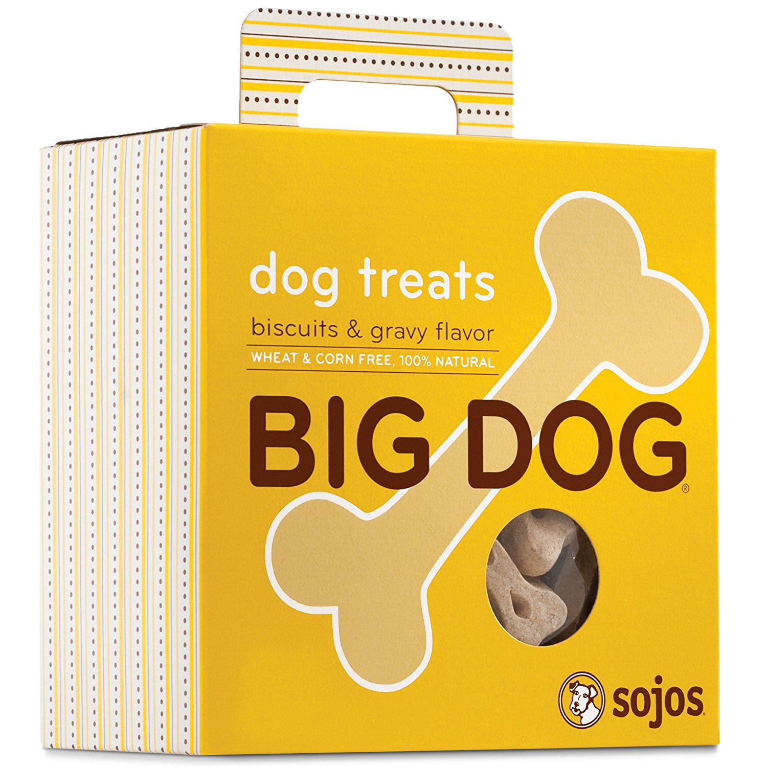Spoil Fido with these delicious treats, cooked one batch at a time. - $