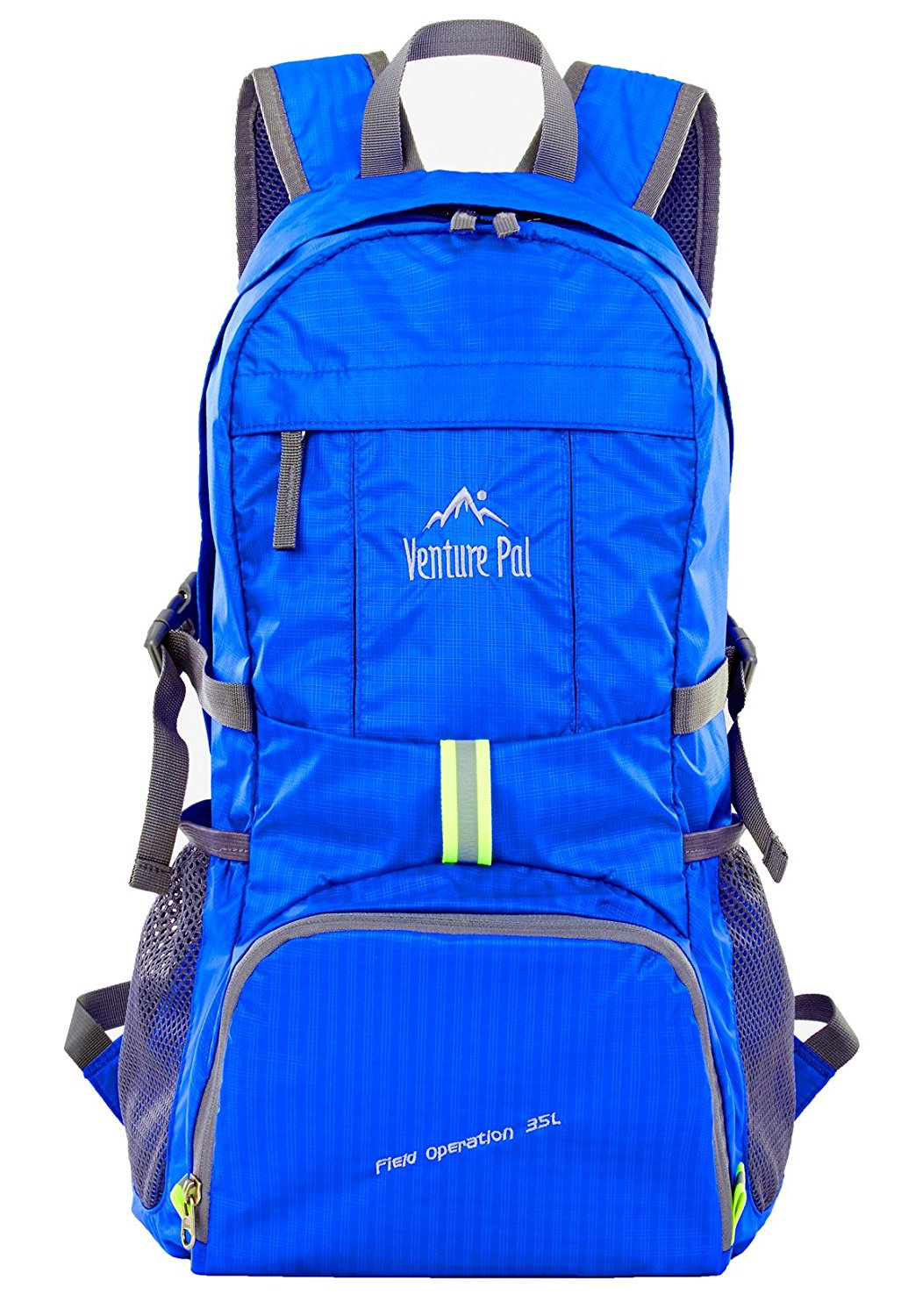 This anywhere, anytime lightweight backpack is perfect for wherever your journey takes you. - $