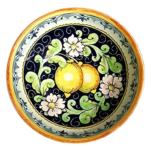 This made-to-order serving dish will transport you to the hills of Tuscany, pronto! - $$