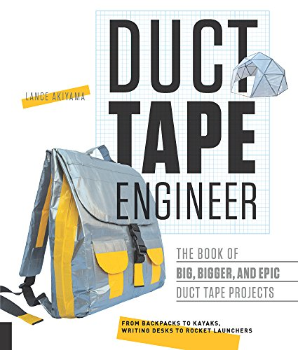 Design, sculpt, and build over a dozen projects with this fun how-to guide, perfect for any Kid At Heart. - $