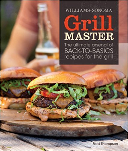 Prepare to be the most popular person at the grill. - $