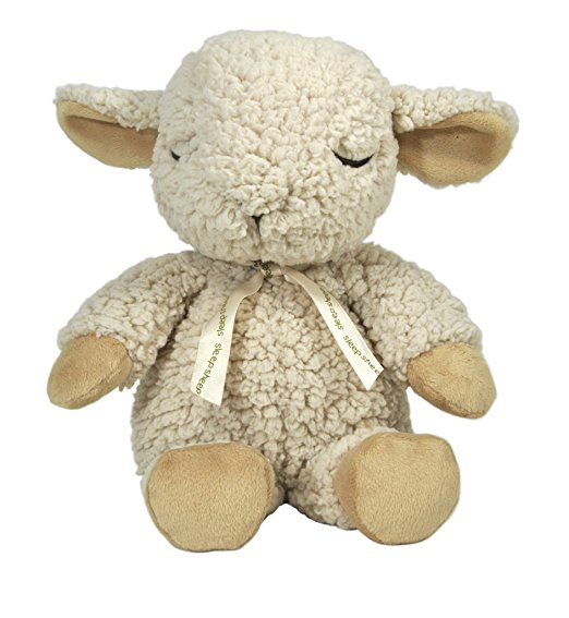 This adorable travel companion brings its comforting sleep time sounds with you when you are away from home. - $