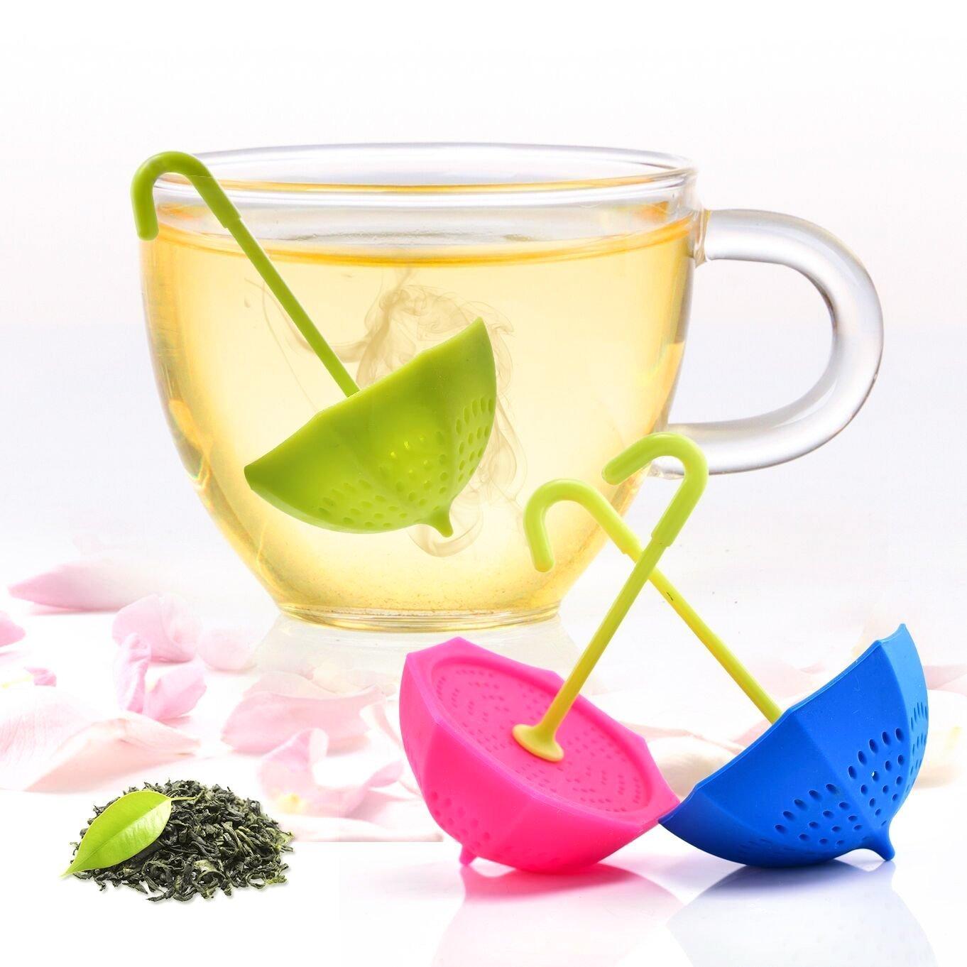 Rainy day tea time. - $