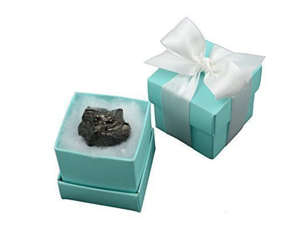 When they think they deserve Tiffany's... and you don't! - $