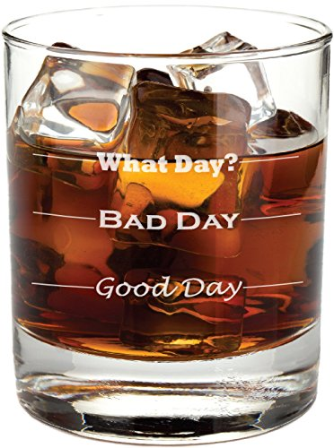 For the good days and the bad... - $