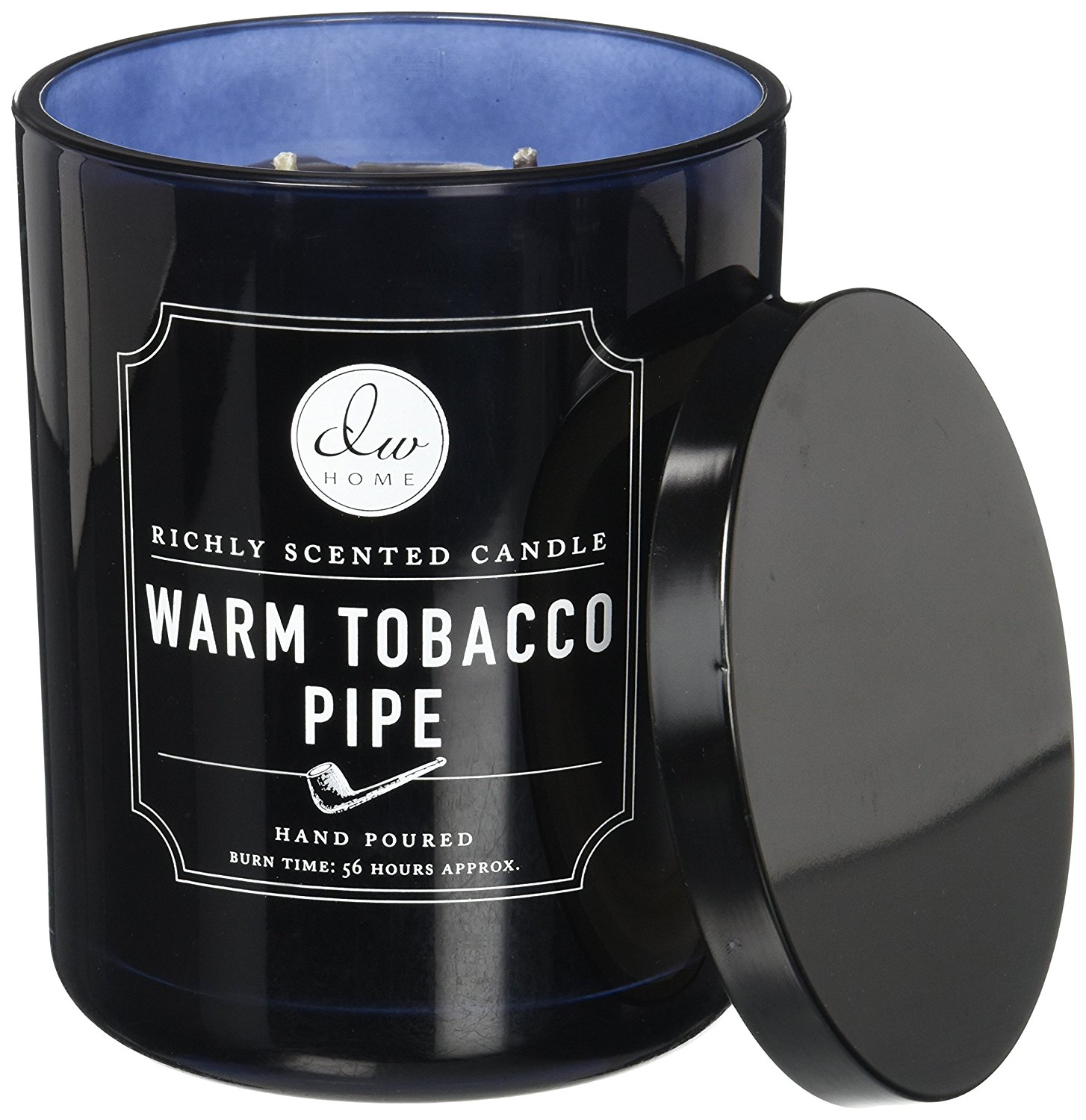 Warm Tobacco and brushed suede meld with aromatic greens, soft weathered woods, earthy patchouli and smoky leather. - $