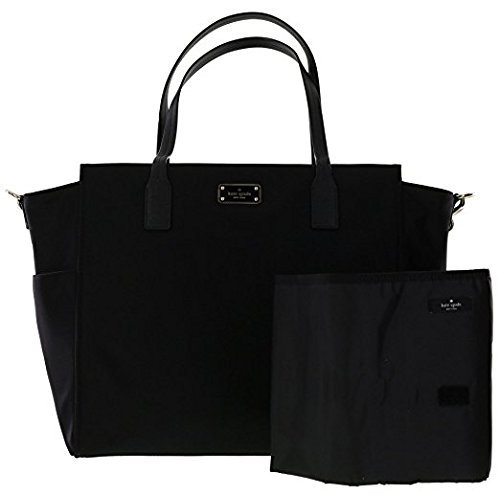Great quality meets function with this gorgeous and spacious diaper bag, perfect for any mom! - $$