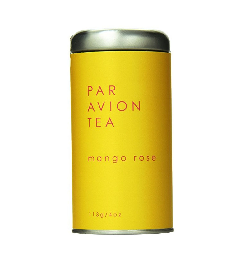 Instant upgrade to your afternoon tea time. - $