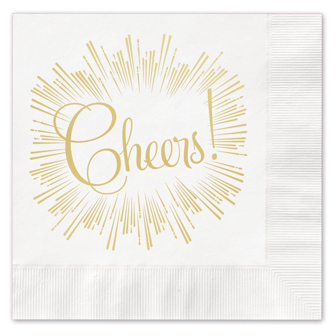 Spread cheer. - $
