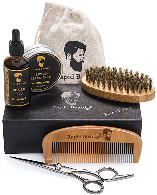 For your bearded Valentine! - $