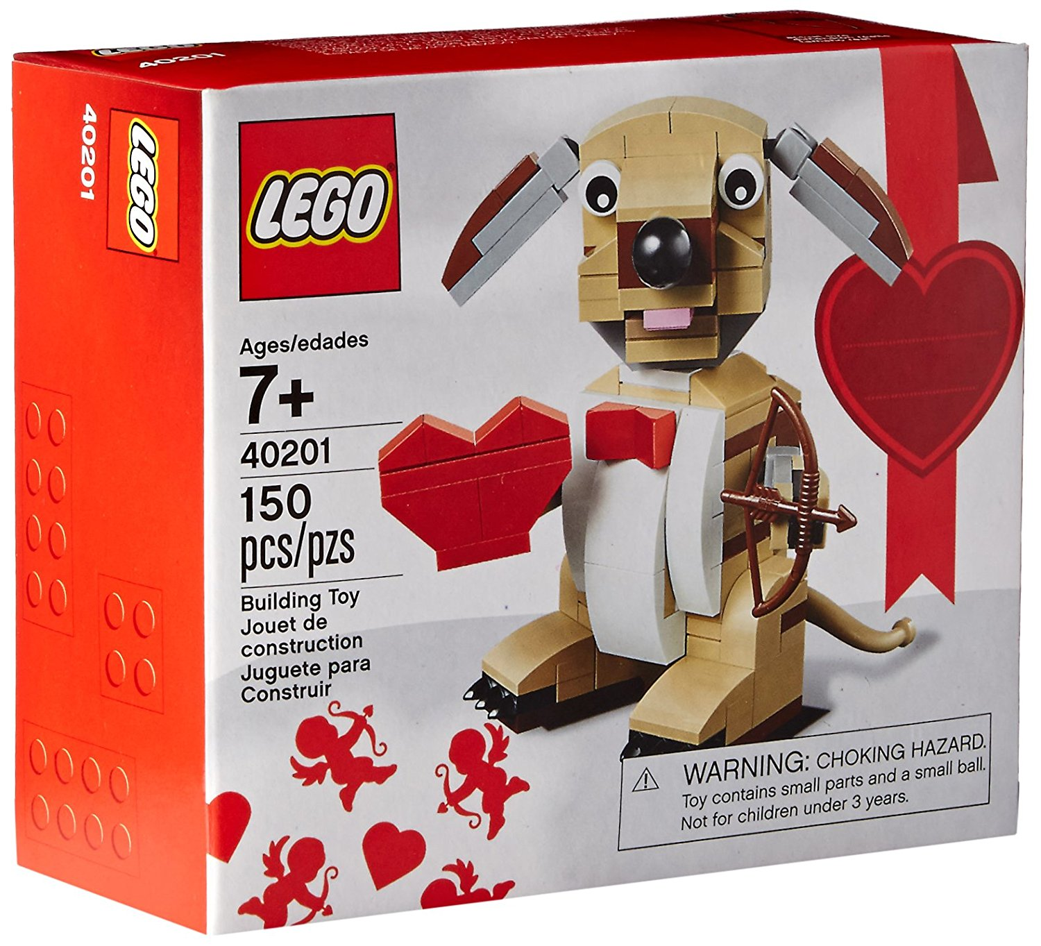 The perfect gift for a LEGO enthusiast! - $