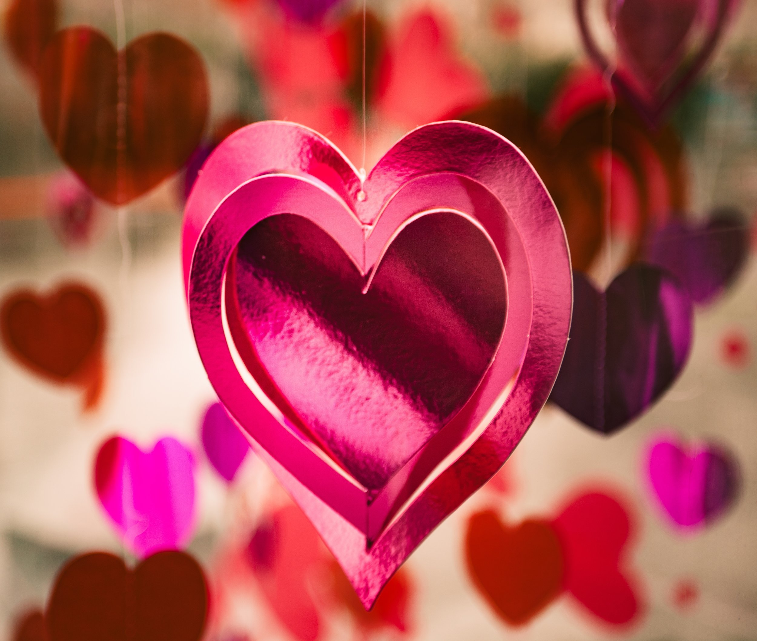 Love Language gifts -