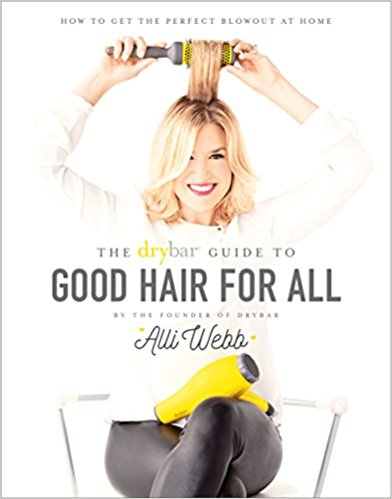 Mix up your own perfect blowout, just like the pros. - $