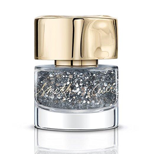 Glitter is always in style. - $