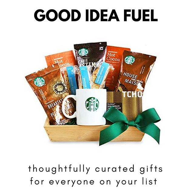 Whether you're shopping for yourself or for another Girl Boss you know, start with Red Letter Gift! We have taken the guess work out of gifting. . . . . . #starbucks #april #administrativeprofessionalsday #coffee #gifting #girlboss #redlettergift