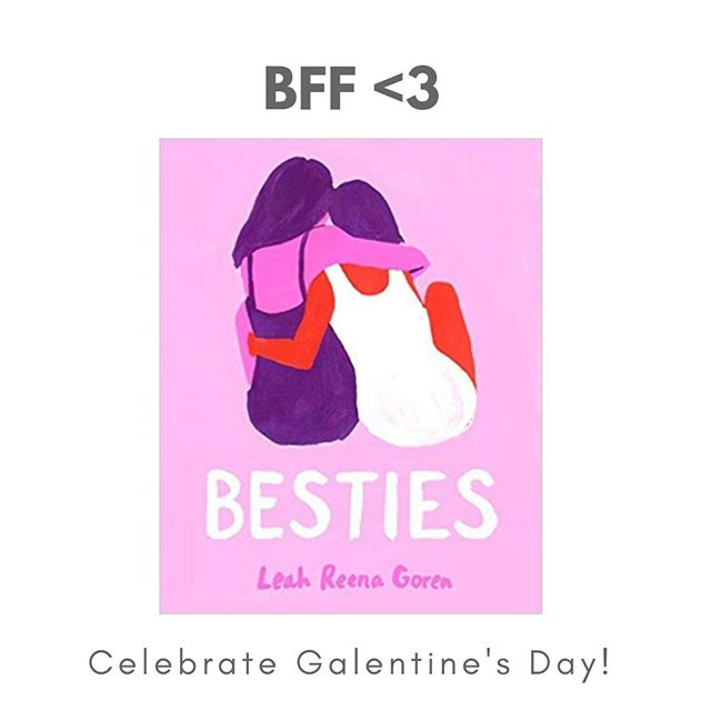 Valentine's Day is only a week away -- don't forget all your girlfriends!! Red Letter Gift has thoughtfully curated perfect gifts for everyone on your list! . . . . . #galentinesday #valentinesday #redlettergift #thefutureisfemale #girlboss #besties #bff