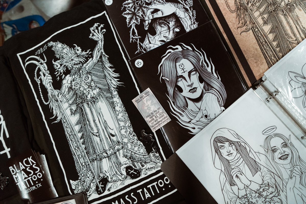 T-shirt, prints and other art by Clamore Wolfmeyer