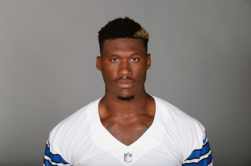 Dallas Cowboys defensive tackle David Irving (AP Photo)