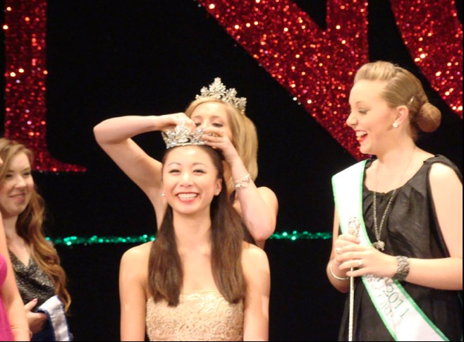 Miss Encore National Title - Age 13