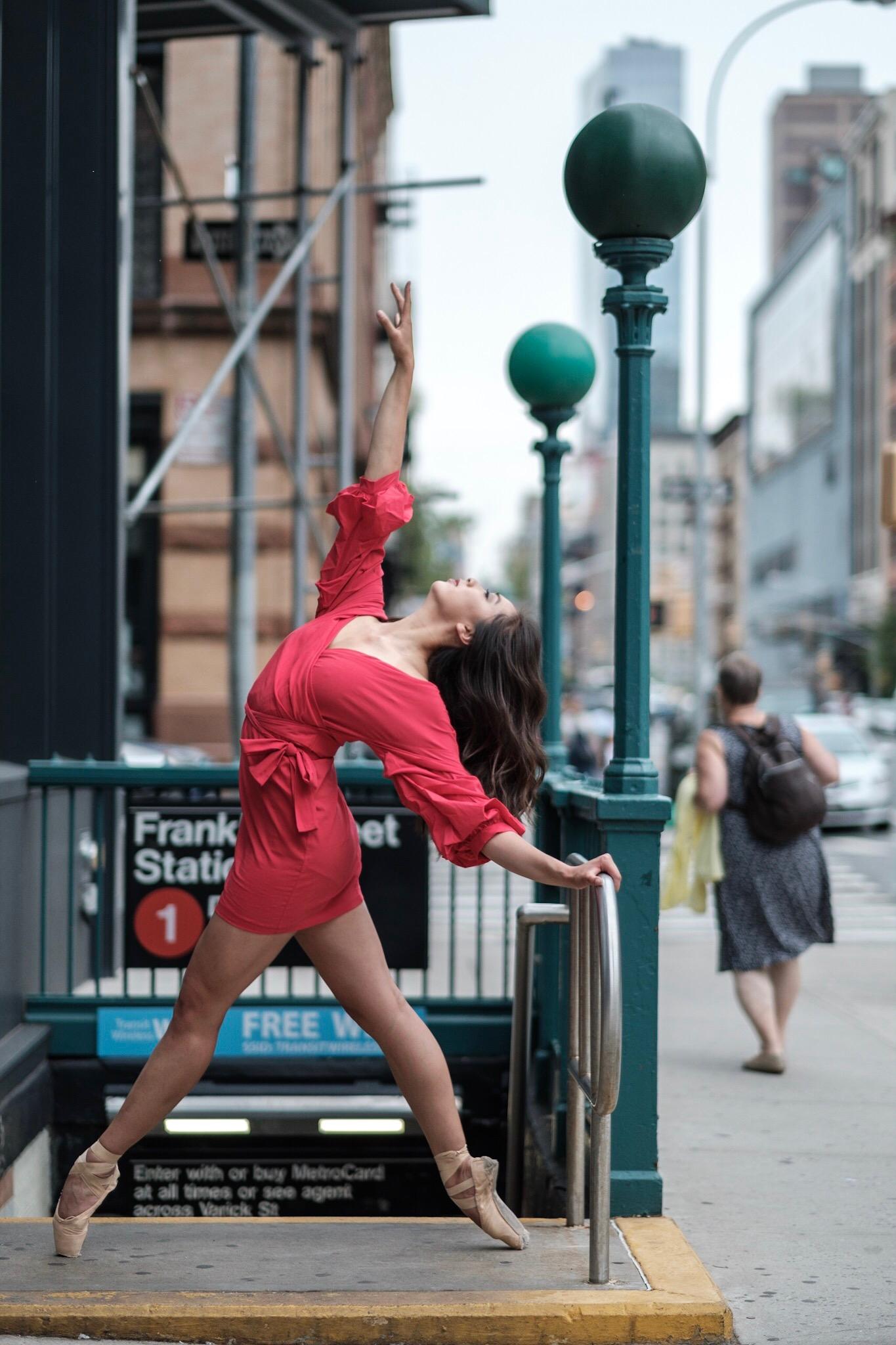 Photo taken by Omar Z Rombles for #OZR_Dance