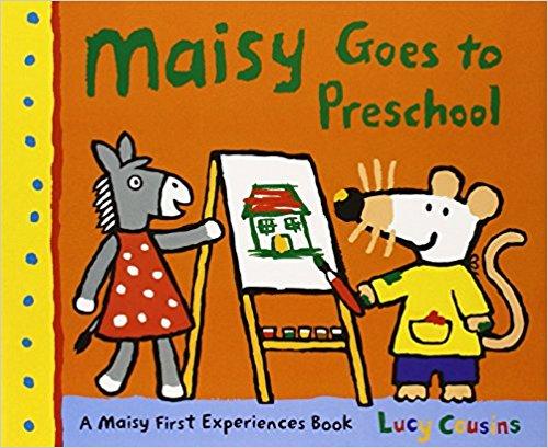 Copy of Copy of Copy of Copy of Copy of Copy of Maisy Goes to Preschool