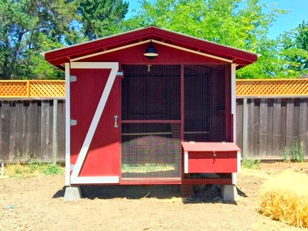 A Kiefer Sustainable Coop