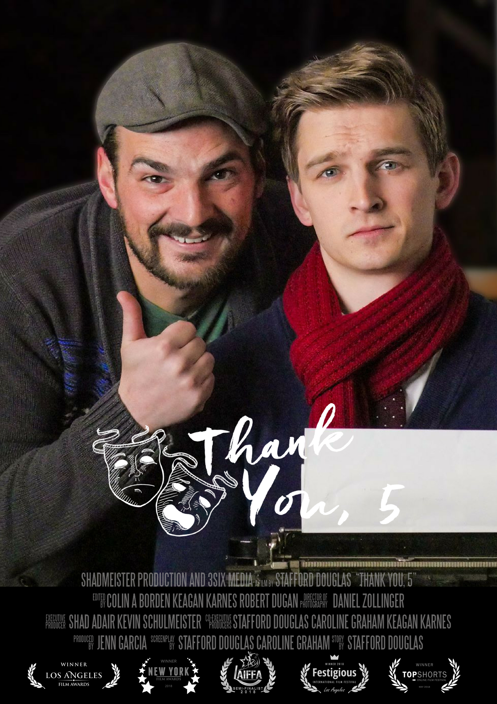 Thank You 5 - Season 1