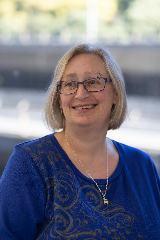 Katherine Boyd   Service Management Analyst