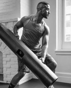 Ramel Murphy - Personal Trainer@Ramel.Murphy