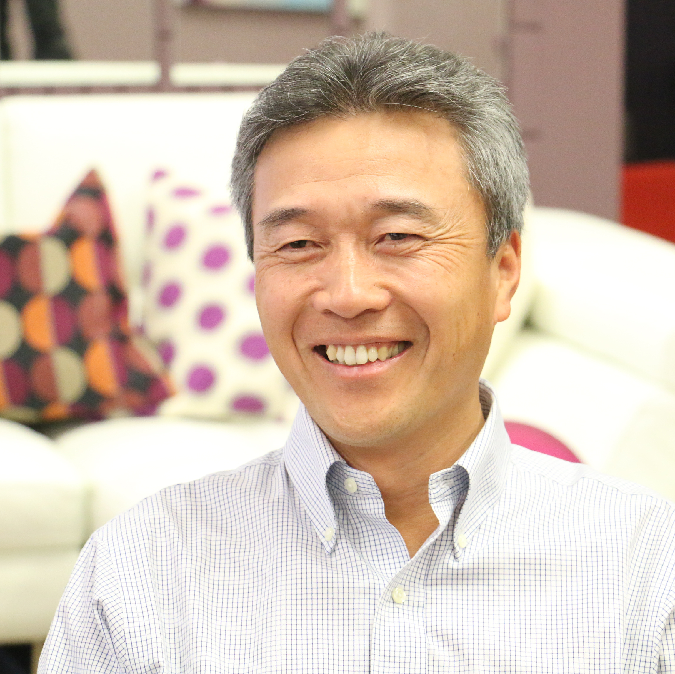 <strong>John Yu</strong>Founding Partner, Oriza Ventures