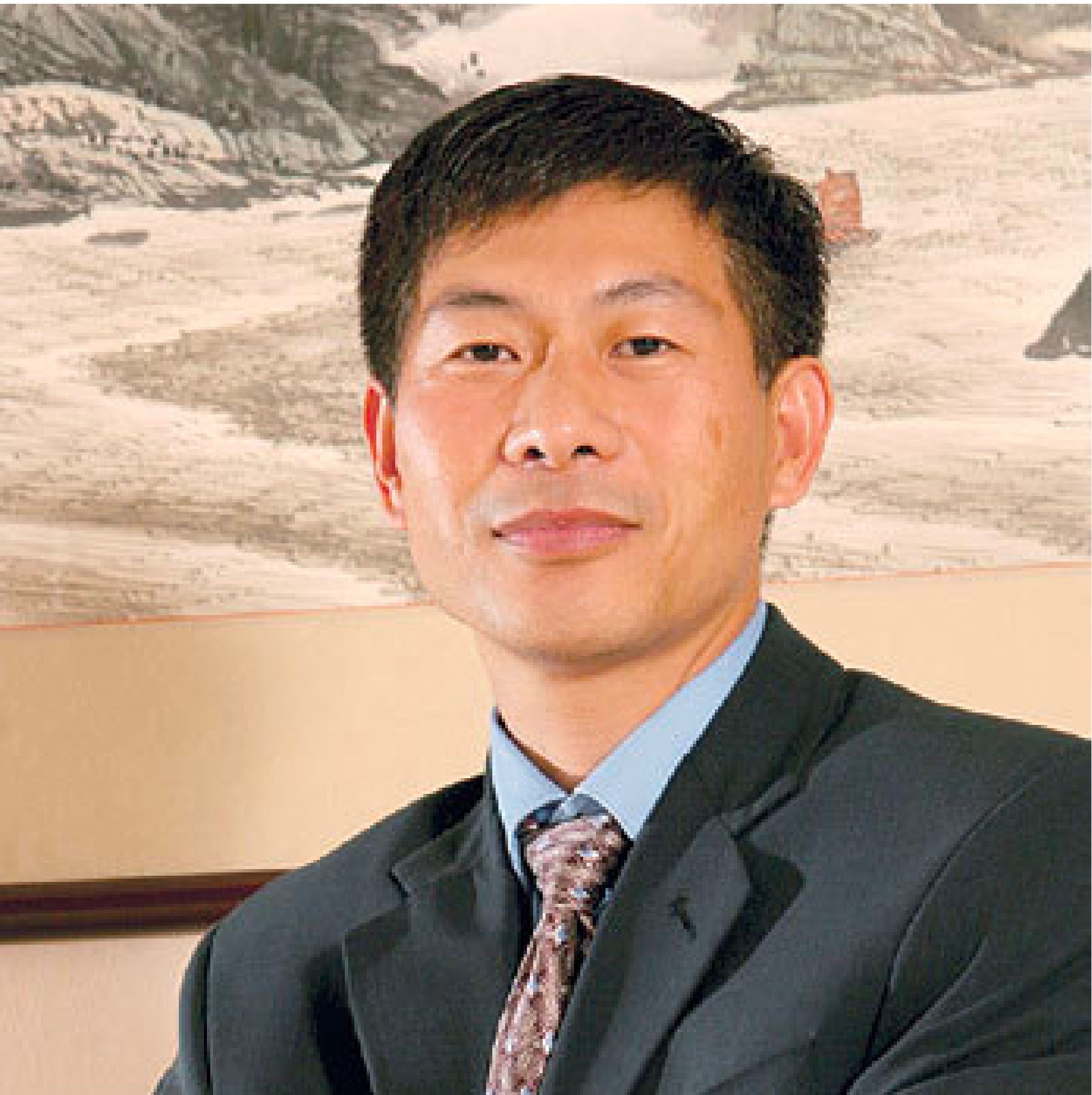<strong>Ping Wu</strong>Founding Partner, Summitview Partners