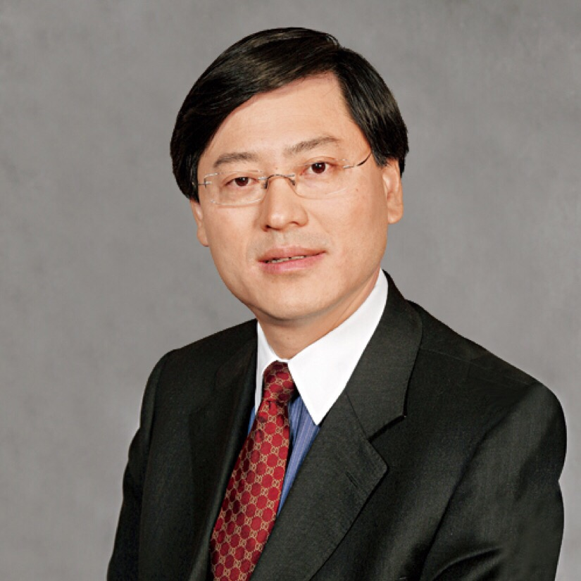 "<p><strong>Yuanqing Yang</strong>Chairman of the Board Lenovo Group Ltd.<a href=""/area-of-your-site""></a></p>"