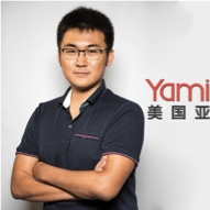 """<p><strong>Alex Zhou</strong>CEO, Yamibuy.com<a href=""""/area-of-your-site""""></a></p>"""