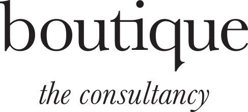 Boutique the Consultancy - Liz and her team specialise in recruiting for business support roles.