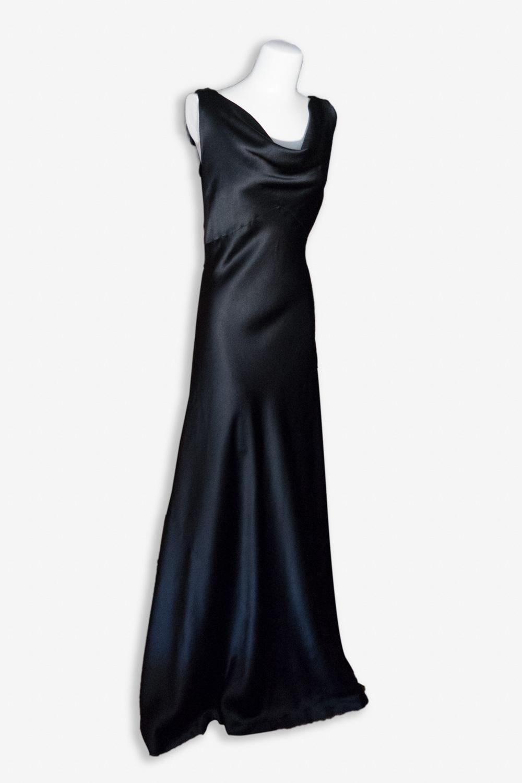 Faschingbauer Evening Gown Vienna