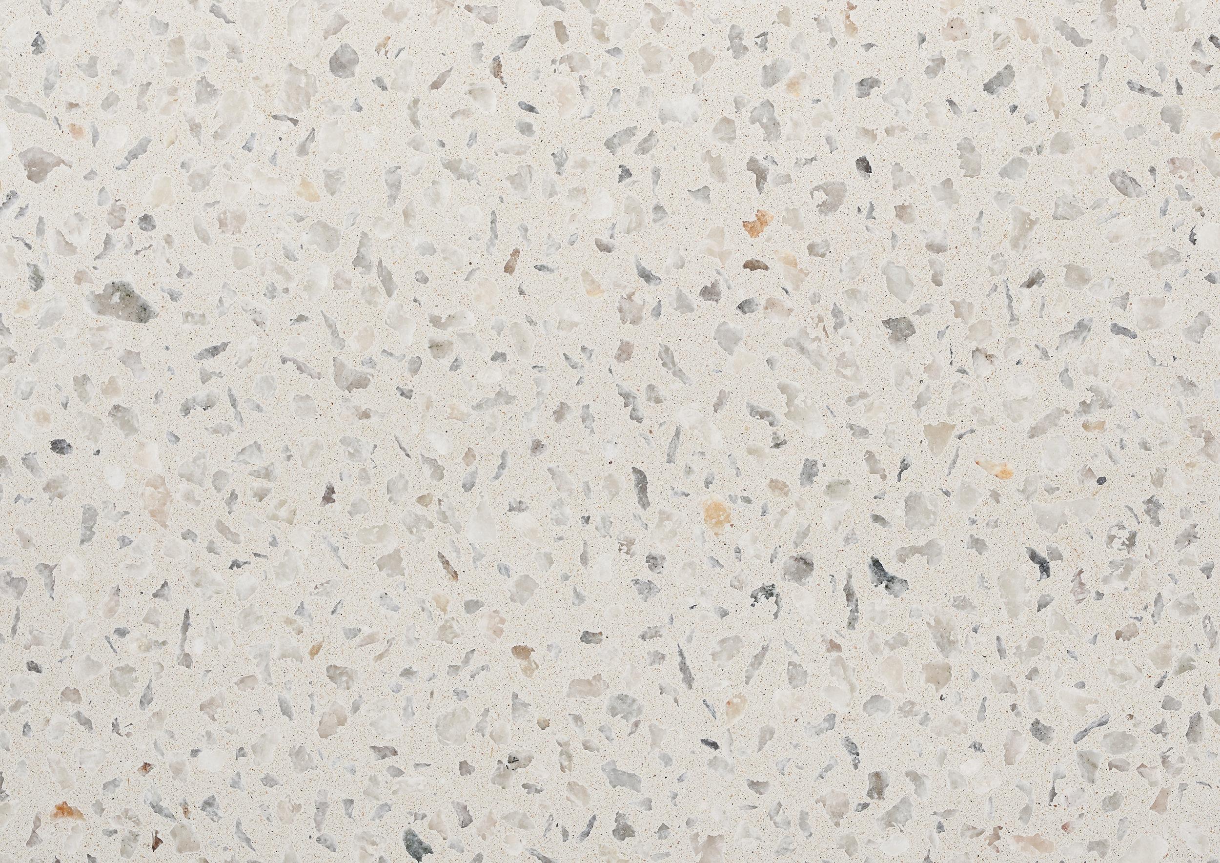Arctic White - Barossa