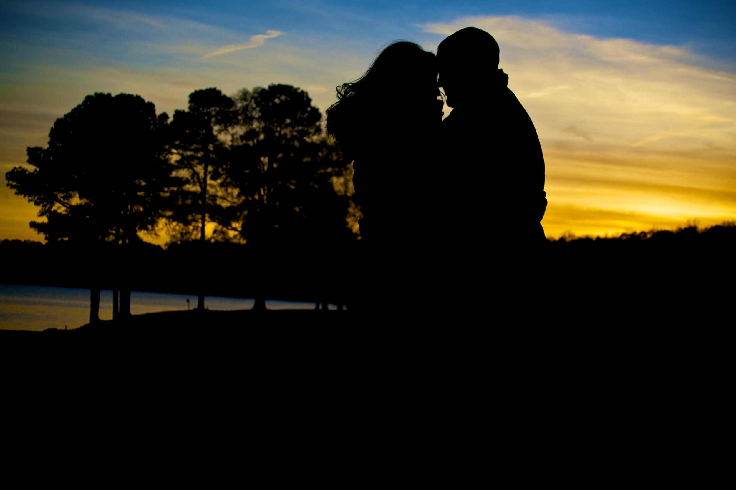 Sanford NC Engagement Photography