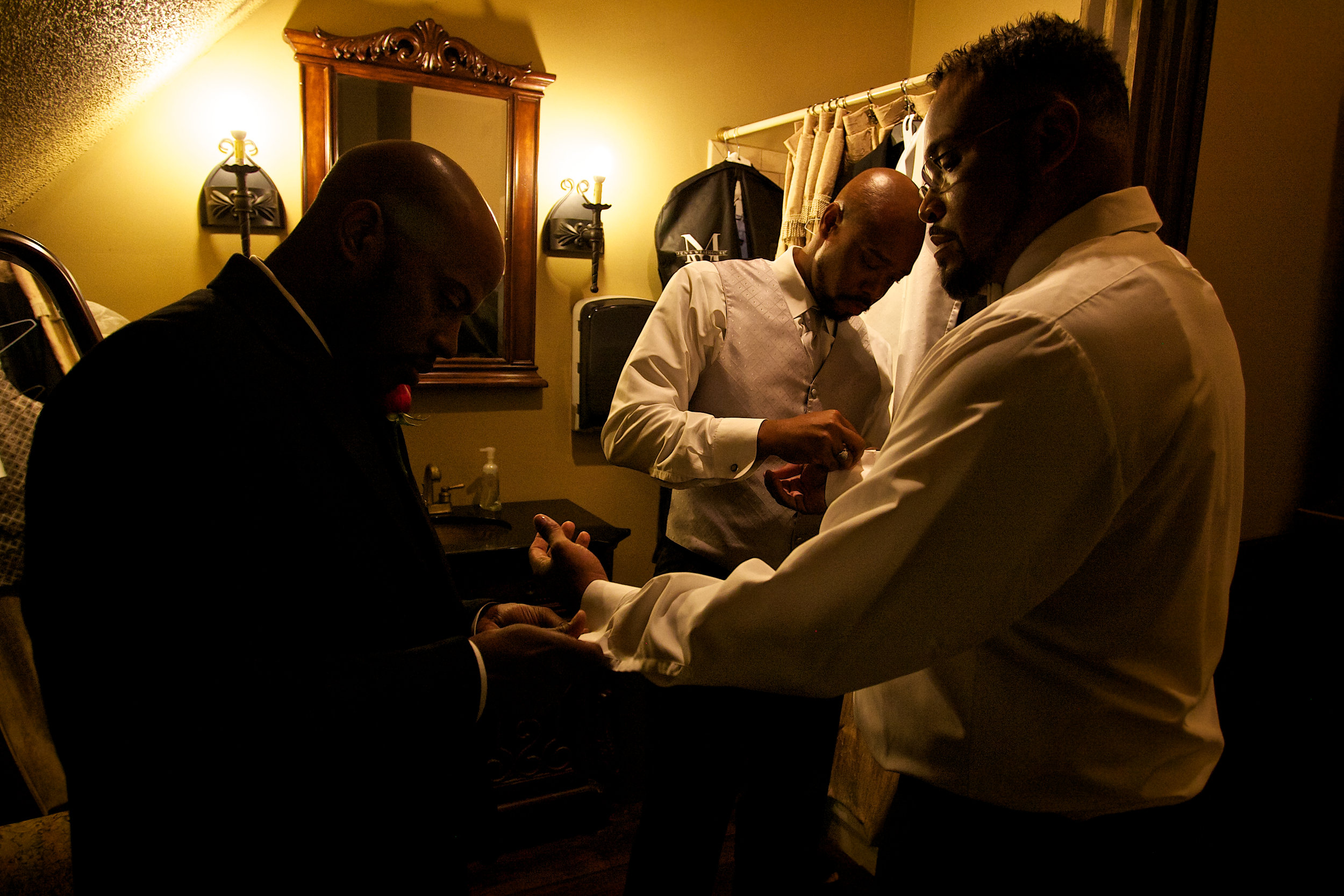 Larry & Shironda's Wedding - Morning - by StanChambersJr Photography 81.jpg