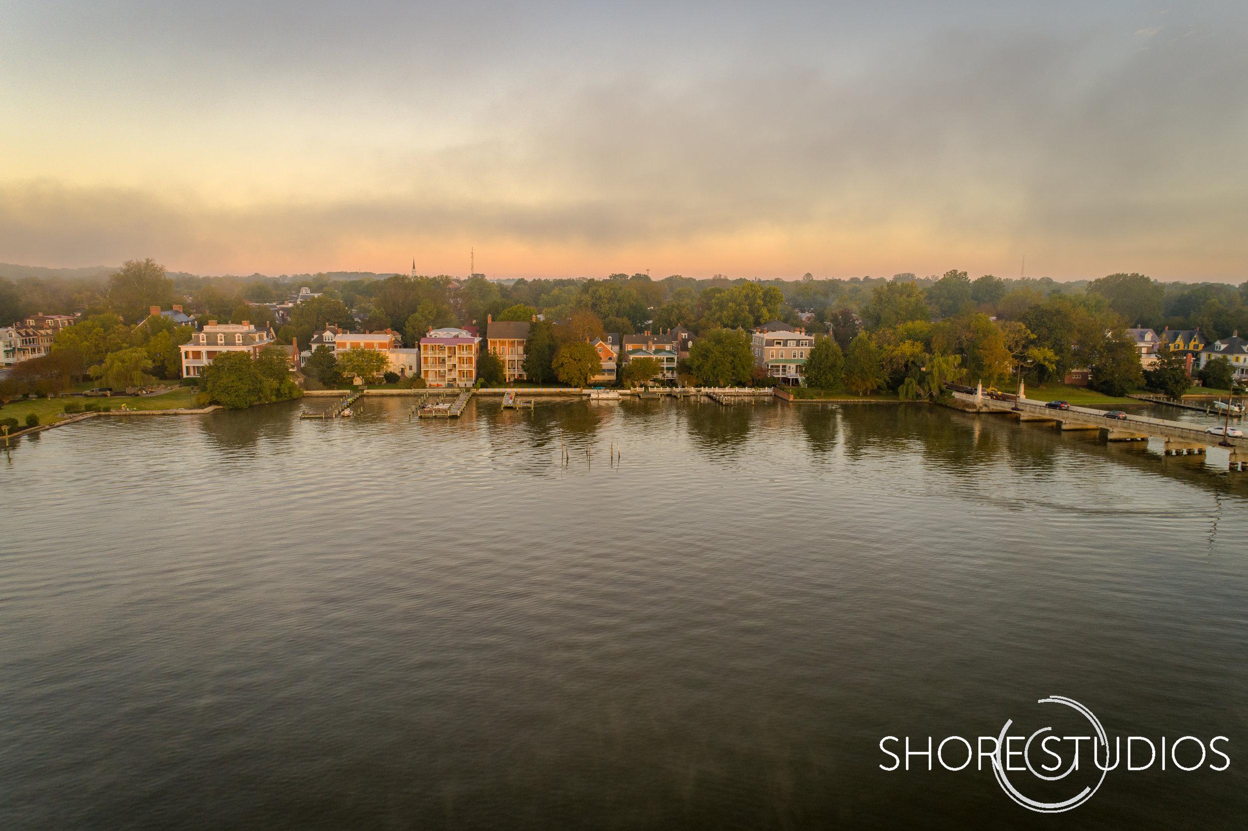 Chestertown_Fog_Morning