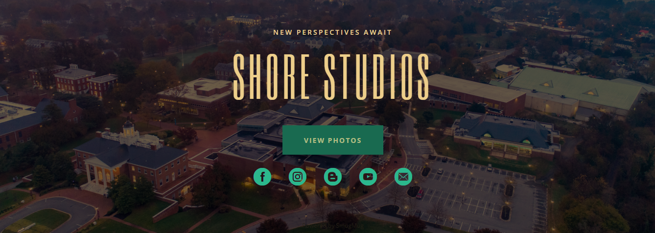 We've built an online store for our customers to easily browse and purchase stunning aerial photos of the Eastern Shore.