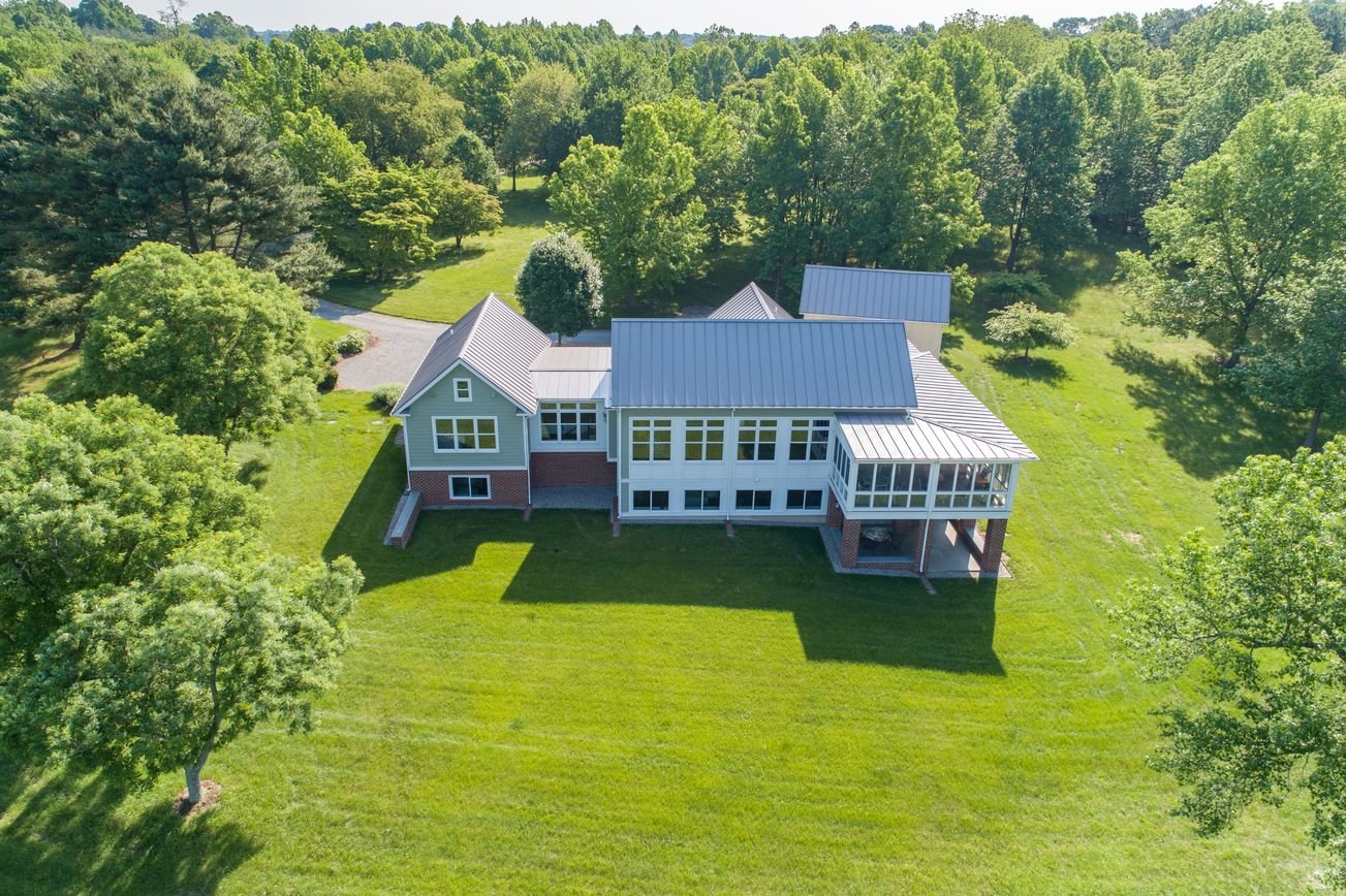 drone real estate photography 6