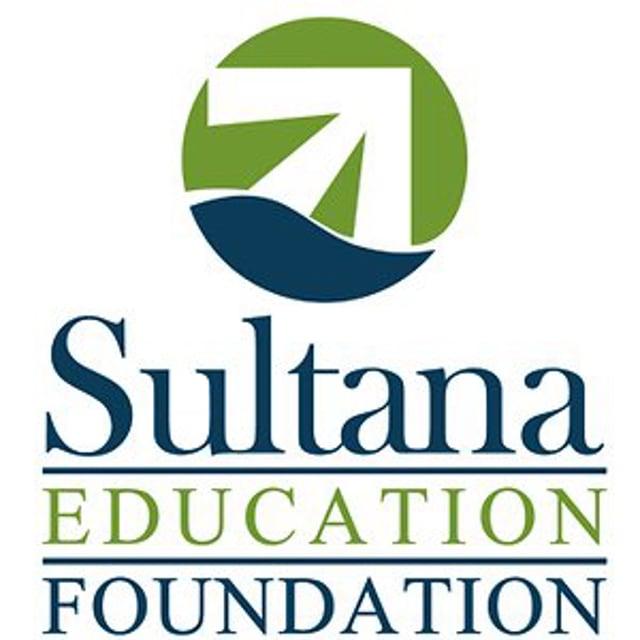 SultanaEducationFoundation_Logo