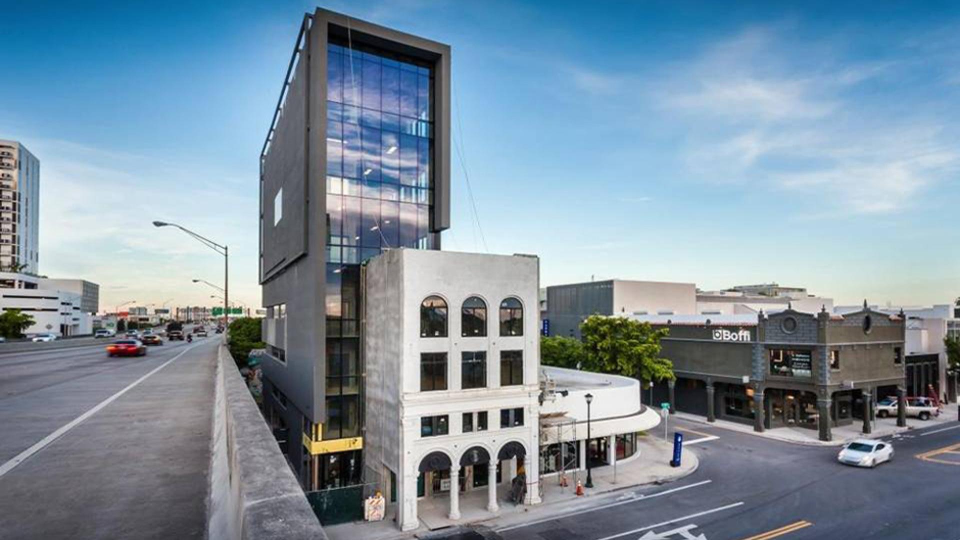 Mason Building - Design District