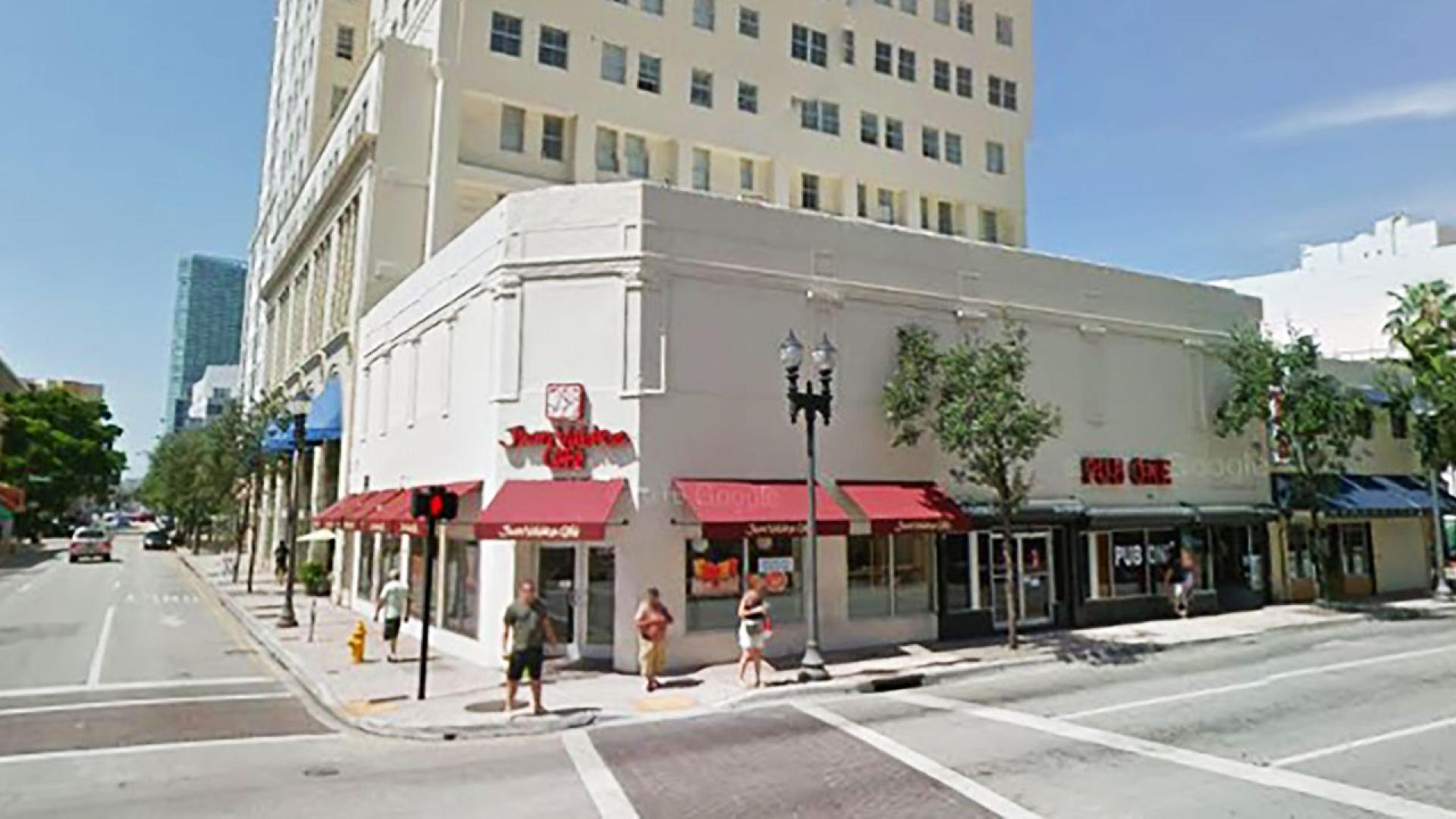 101 NE 2nd Ave - Downtown Miami