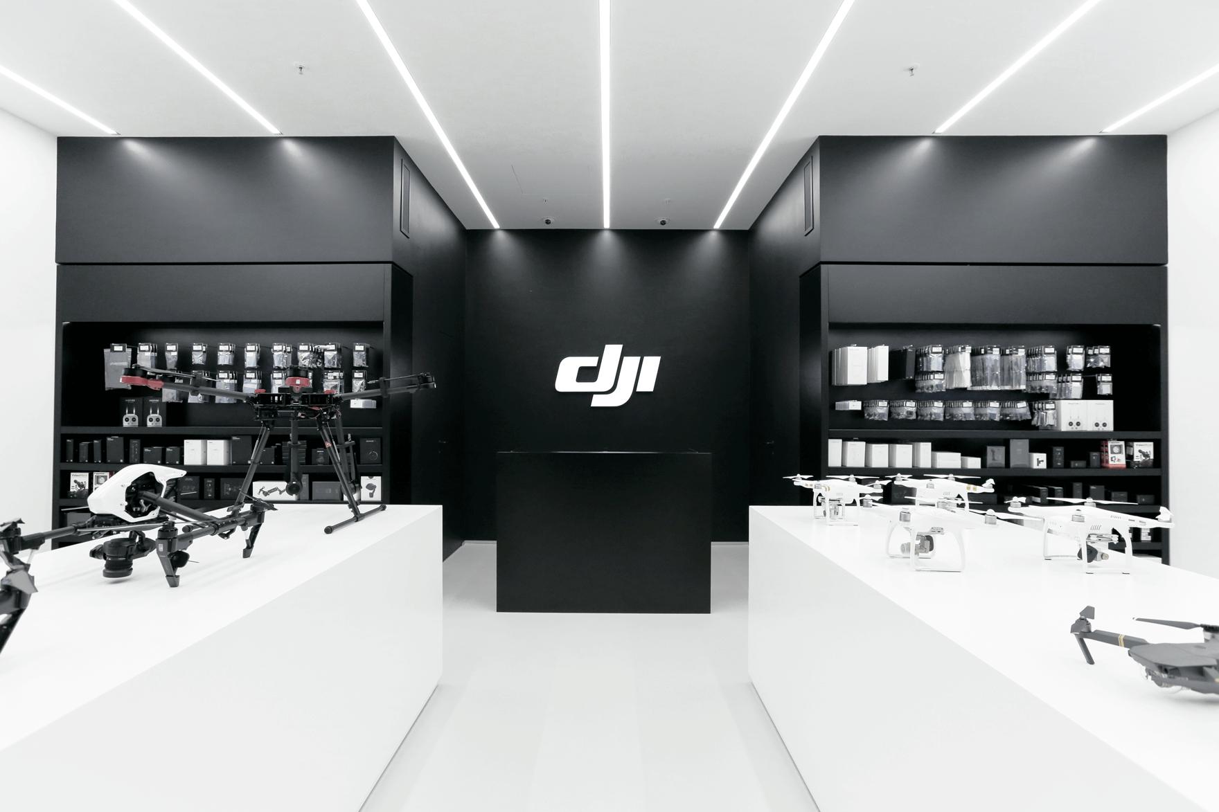DJI - Wynwood