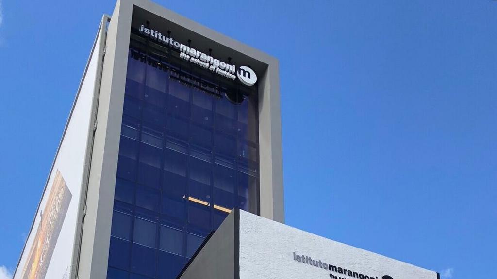 Instituto Marangoni - Design District