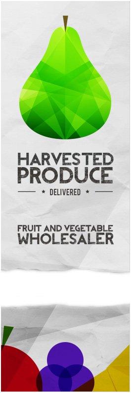Harvested Produce Delivered