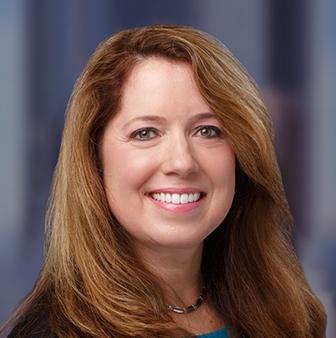 Jennifer Garlitz, MBA - Partner, AccenturePartner, A.T. Kearney, Inc. 2000-2016